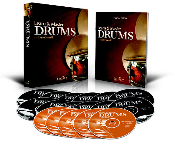 drum instructional dvd How to do a successful rip of my drum instructional DVDs with A/V synchronization?