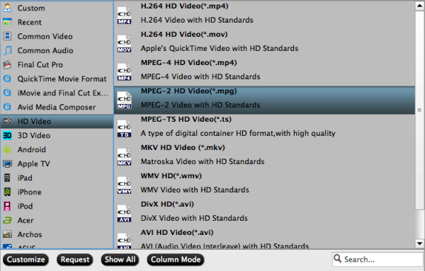 Make MP4 Perfectly with Adobe Premiere Pro CS3/CS4/CS5/CS6 Mpeg-format