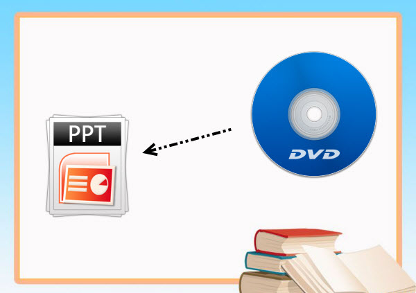 play dvd in ppt How to Insert DVD into PowerPoint for Playing
