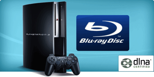 encode Blu-ray DVD to play on DLNA sharing with PS3