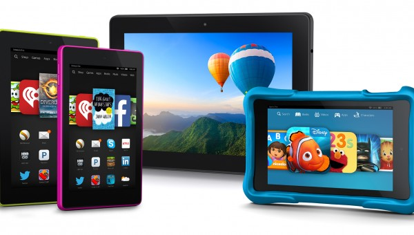 amazon kindles Amazon Officially Revealed 4th Gen Kindle Fire HDX 8.9, Kindle Fire HD, Kindle Fire HD Kids, and More