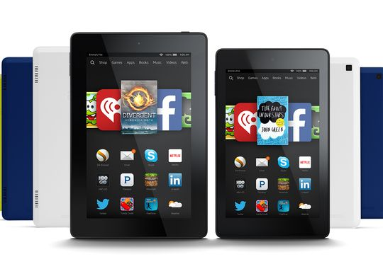 fire hd 6 hd 7 colors Amazon Officially Revealed 4th Gen Kindle Fire HDX 8.9, Kindle Fire HD, Kindle Fire HD Kids, and More