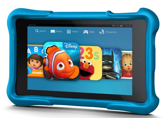 firehd kids edition Amazon Officially Revealed 4th Gen Kindle Fire HDX 8.9, Kindle Fire HD, Kindle Fire HD Kids, and More