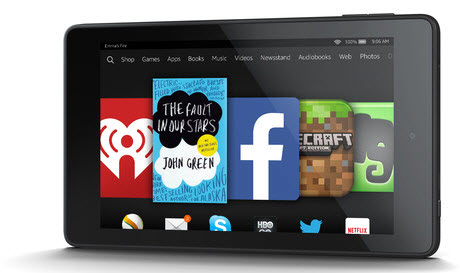 kindle fire hd Convert MKV, AVI, VOB, MPG, M2TS, FLV to Fire HD 6 inch tablet for Effortless Playback