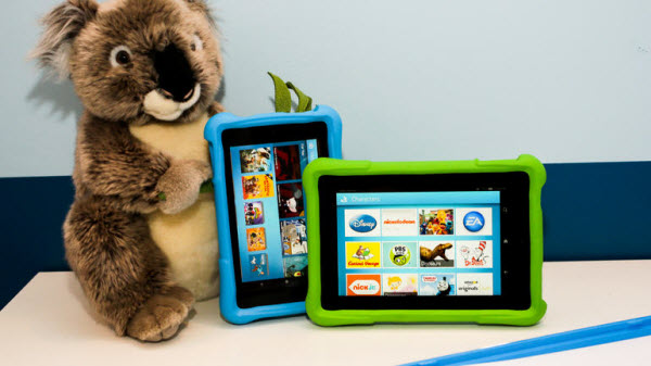 kindle fire hd kids edition Put your local files(video, music, photo) from PC/Mac to Kindle Fire HD Kids Edition
