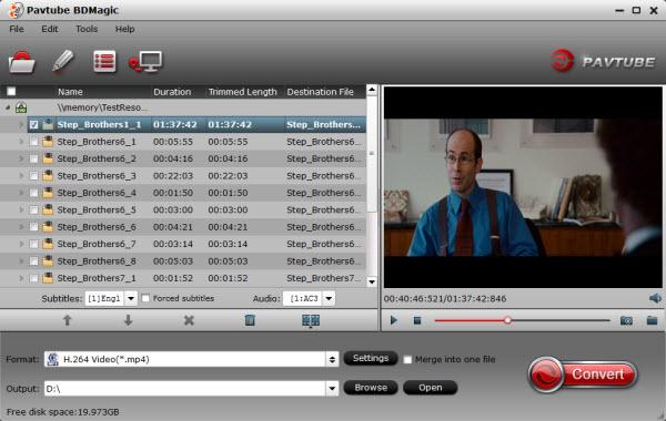 rip blu ray dvd to lenovo yoga laptop Rip Blu ray & DVD movies for watching on Lenovo Yoga Laptop