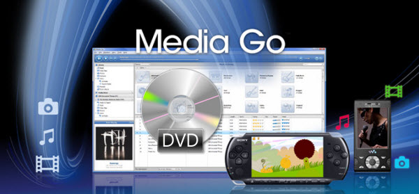 import dvd to media go Rip DVD to Media Go Compatible Formats for Storage and Sharing
