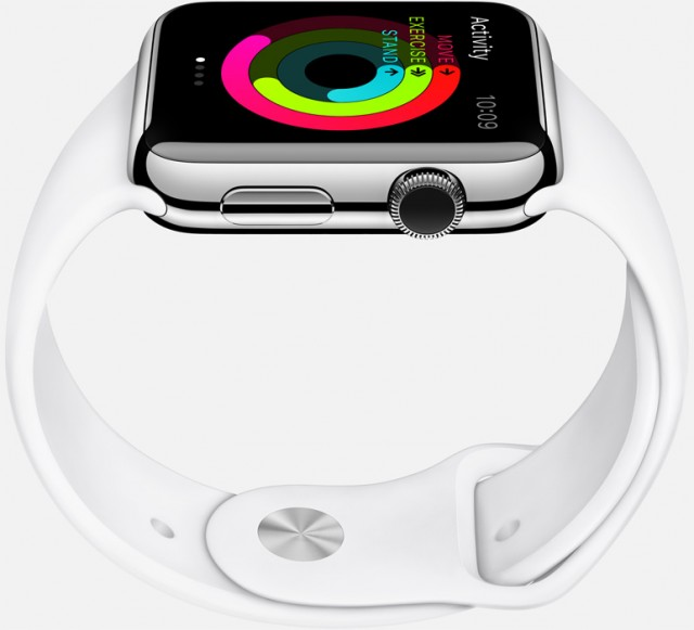 apple watch Apple chooses Apple iPhone 6S or iPhone 7 in the coming 2015?