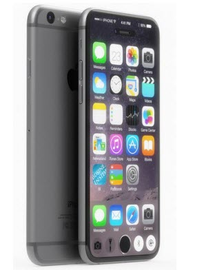 iphone 7 concept Apple chooses Apple iPhone 6S or iPhone 7 in the coming 2015?