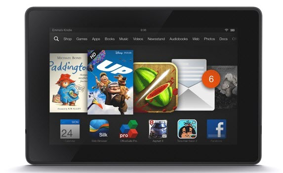 kindle fire hd Easiest Solution to Rip Blu ray to Kindle Fire HD for Entertainment on the Move