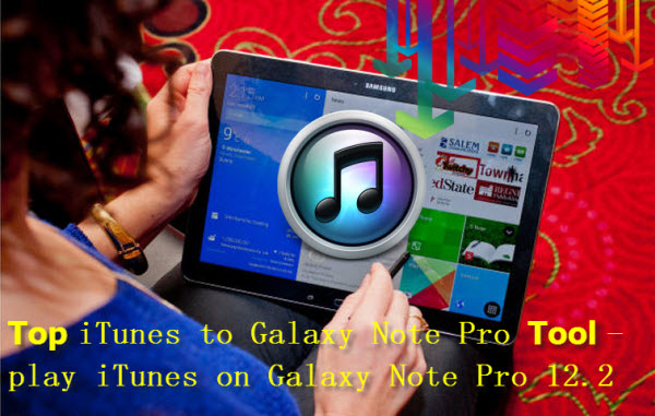 itunes to samsung notepro Play iTunes movies on Galaxy Note Pro 12.2 – M4V to Note Pro