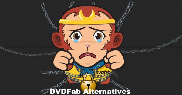 look for the alternative to dvdfab The Best DVDFab DVD Ripper Alternative on Windows 8.1: Pavtube DVDAid