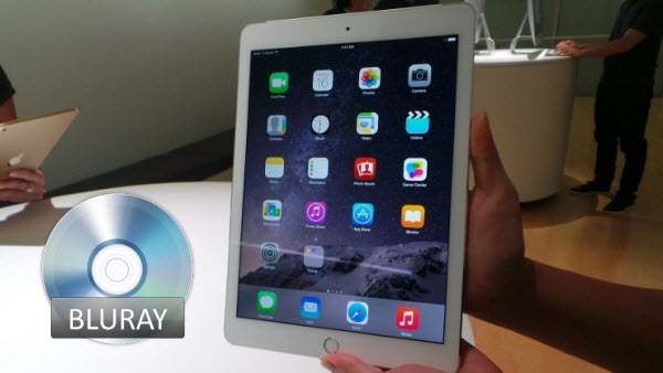 rip blu ray to ipad air 2 Creating MP4 from Big Hero 6 Blu ray to iPad Air 2 for playback