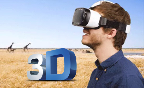 3d blu ray to galaxy note 4 Can I enjoy 3D Blu rays on my new Galaxy Note 4 in Gear VR?