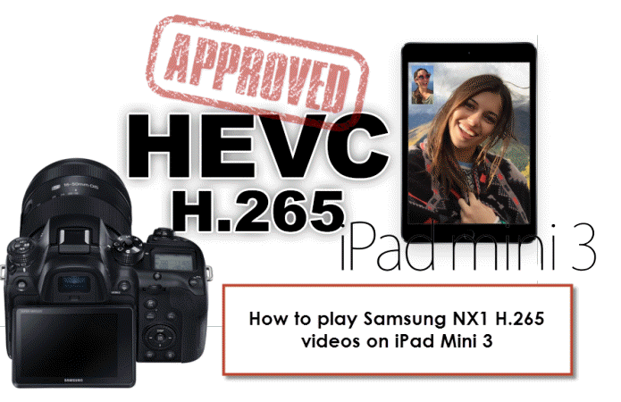 convert-h265-video-on-ipad-mini3