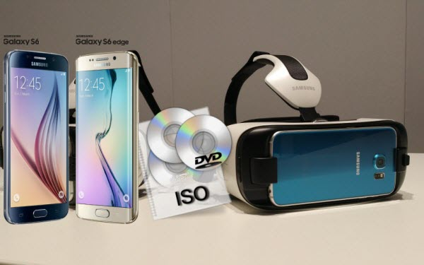 play iso to galaxy s6 in gear Enjoy DVD ISO/IFO Movies to Galaxy S6/S6 Edge in Gear VR (Innovator Edition)