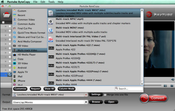 ISO into MKV - Backup BR ISO to lossless MKV with subtitle on Mac Rip-bd-iso-to-multi-track-mkv