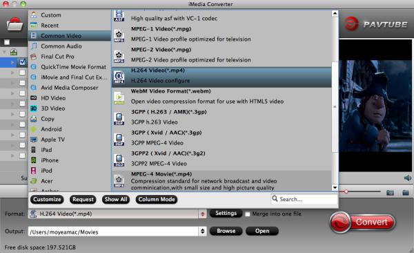 Convert DVD, VOB, MKV, AVI videos with Format Factory Alternative