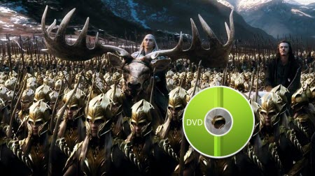 battle of the five armies torrent