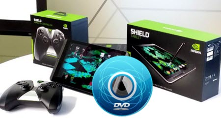 rip dvd to shield tablet Best Quality Profile Settings to Rip DVD to Nvidia Shield Tablet