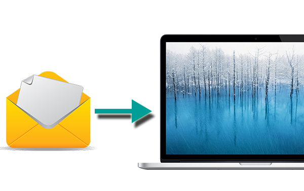How to transfer message attachments from iPhone to PC/Mac