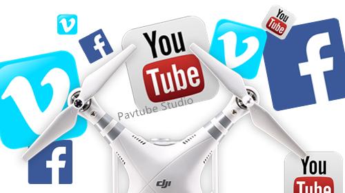 p4 4k to youtube video Best Settings for Solving Phantom 4 4K to Youtube Uploading Issues