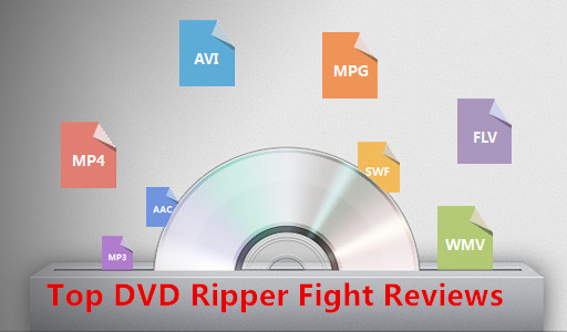 best dvd  Which is the The Best DVD Ripper?